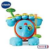 VTech - 196705 - Jungle Rock - Batterie Eléphant
