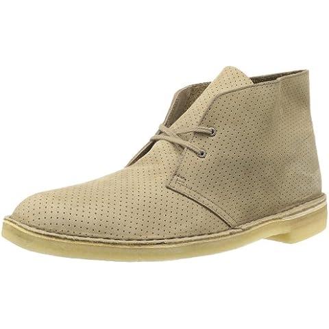Clarks Desert Boot Mens