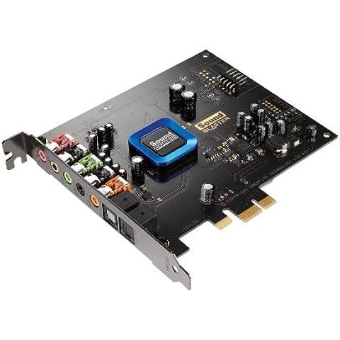 Creative Sound Blaster Recon 3D - Tarjeta de sonido interna