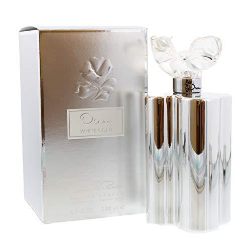 Oscar De La Renta Oscar weiß gold Eau de Parfum Spray für Sie, 200ml -