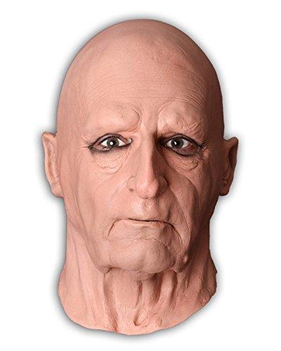 mlatex. Sehr realistisch. Identitätswechsel in Sekunden. Maske wie eine 2te Haut. ()