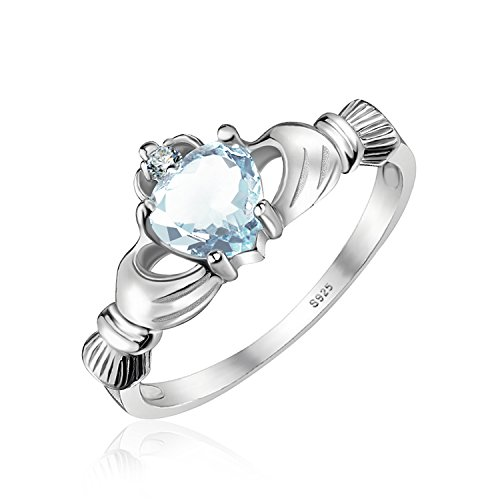 JewelryPalace-Herz-Claddagh-Natrliche-Aquamarin-Amethyst-Topas-Erstellt-Opal-Zirkonia-Nano-Russian-Simuliert-Smaragd-Ringe-925-Sterling-Silber-Gre-46-to-62