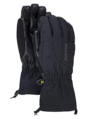 Burton Damen Snowboardhandschuhe Profile Glove, True Black, S -