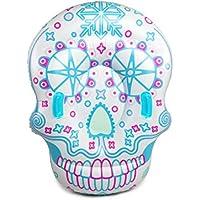 BigMouth Inc Cráneo del azúcar Tubo de Nieve