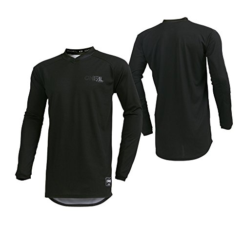 ELEMENT Jersey CLASSIC black L