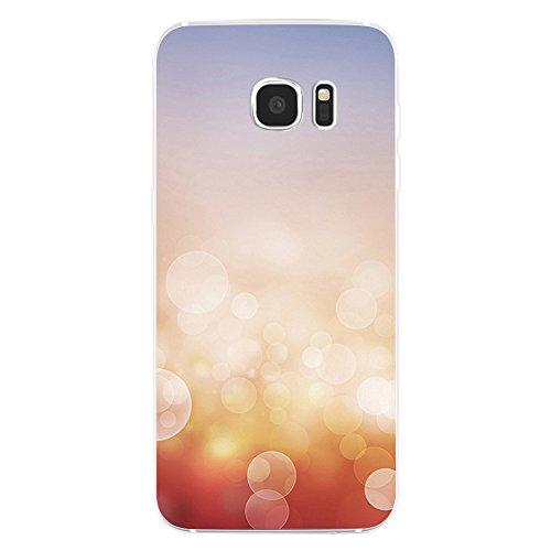 Cute Bubble 3d Impression téléphone Coque pour iPhone Samsung Galaxy, plastique, #3, for iPhone 6/6S Plus #12