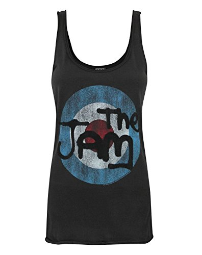 Donne - Amplified Clothing - The Jam - Tank Top (Top Jam)