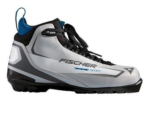 Fischer XC Sport Cross Country Ski Boots