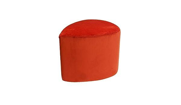 Stool jilan home sgabello nordic soft tessuto creativo moda semplice