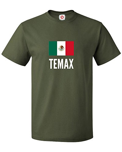 t-shirt-temax-city-green