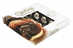 Chocolaterie Guylian Seepferdchen Nuss-Nougat, 2er Pack (2 x 187 g)