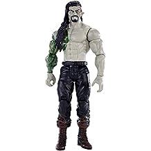 Figura Titan, Roman Reigns de la WWE, Edición Zombie - Mattel DNY70