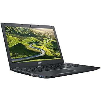"Acer Aspire E 15 (E5-575-53pw) PC Portable 15"" FHD Noir (Processeur Intel® Core i5, Disque Dur 1 to + 128 Go SSD, 4 Go de Ram, Windows 10)"