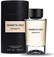 KENNETH COLE Intensity Eau de Toilette Perfume For Unisex, 100 ml