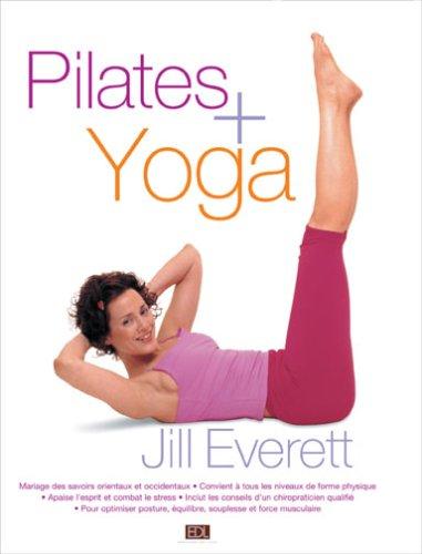 Pilates + Yoga