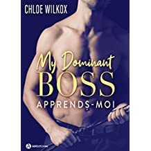 My Dominant Boss: Apprends-moi