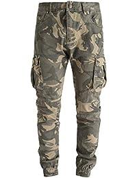 Amazon.it  pantaloni mimetici - 0 - 20 EUR   Uomo  Abbigliamento e20aa4ff0c75