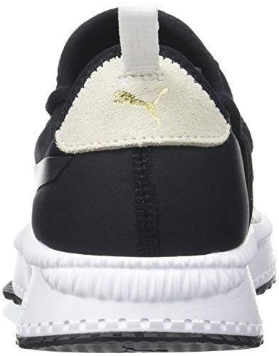 Puma Damen Tsugi Apex Wns Sneaker Schwarz (puma Nero-puma Bianco)