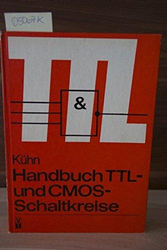 Handbuch TTL- und CMOS Schaltkreise.