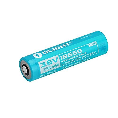 Olight® Batteries...