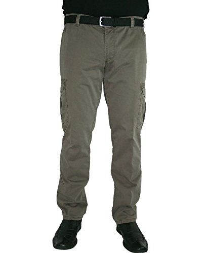 Meyer Hosen Meyer Herren Thermohose Stretch Hose Thermo N...