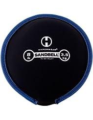 Hyperwear SandBell saco de arena Formación libre peso (precargada) 8libras