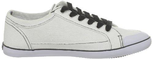 Levis 219043, Baskets mode hommes Blanc (51)