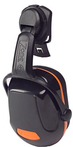 scott-2023679-snr-29-headphones-for-helmet-slot-30-mm-black-orange
