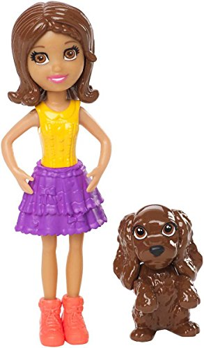 mattel-dnb22-polly-pocket-amis-des-animaux-assortiment-shani