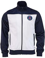 Veste PSG - Collection officielle PARIS SAINT GERMAIN - Taille adulte homme
