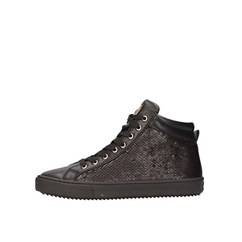 LIU-JO GIRL UM22518 Sneakers Donna Nero