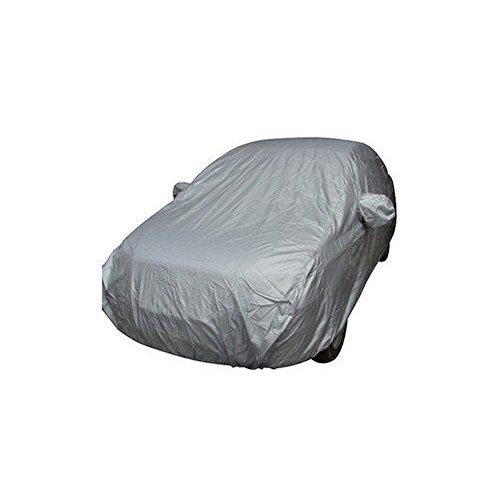 KKMOON Full Auto Cover Indoor Outdoor-Sonnenschutz Hitze Schutz staubdicht Anti-UV-Scratch-resistenten Limousine Universal Anzug M