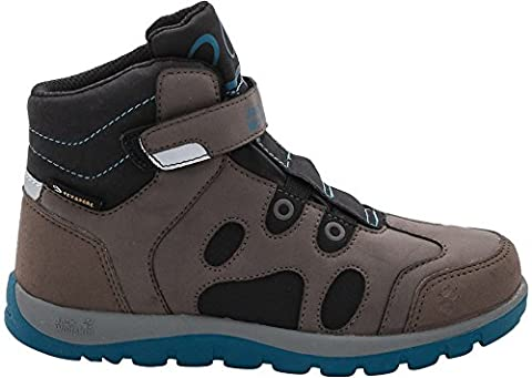 Jack Wolfskin Providence Texapore Mid VC K, Stiefel - 34