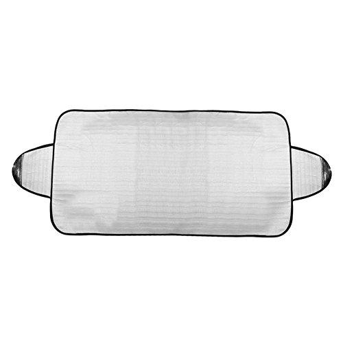 oobest-Parabrezza-Copertura-Neve-Ghiaccio-Antivento-Resistente-alle-intemperie-Parasole-Coprispalle-Coperchio-Protezione-UV-Impermeabile-Antivento-Antipolvere