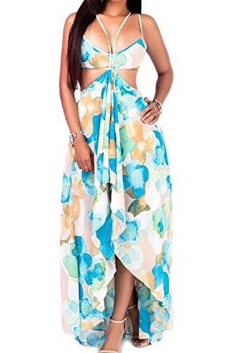 maxi-vestidos-de-sin-respaldo-floral-print-playa-bohemia-mujer-blue-xl