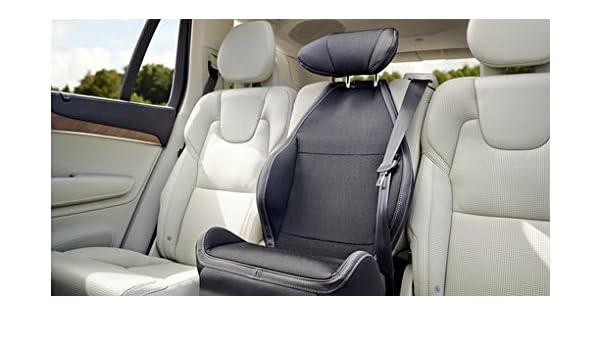 XC60 MJ18 XC90 MJ16- Volvo Original Kindersitz Komfortbezug S//V90