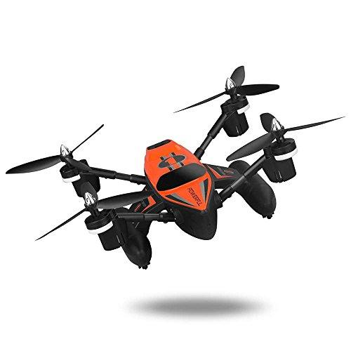 RC 2,4 Ghz Quadrocopter TRIPHIBIAN 3 in 1 ferngesteuerter Drohne Fährt/Fliegt zu Land, Wasser & Luft