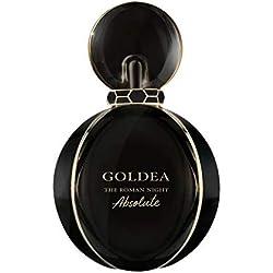BVLGARI, eau de parfum pour femmes-50ML.