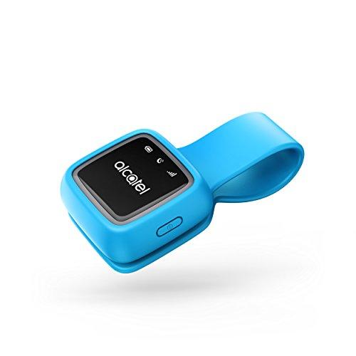 Foto de V-Bag by Vodafone Movetrack Alcatel  - Localizador GPS para Bolsos, Mochilas o Cualquier Objeto Personal Conectado con Smartphone por 4G SIM incluida (Resistente al Agua, Cuatro Días de Batería, sin WiFi ni Bluetooth)