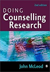 [(Doing Counselling Research)] [By (author) John McLeod] published on (June, 2003)