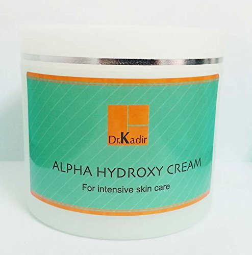 Dr. Kadir Alpha Hydroxy Cream 250ml