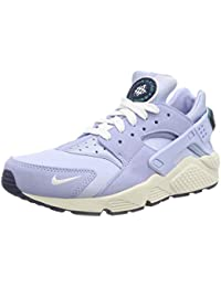 NIKE Air Huarache Run PRM, Chaussures de Fitness Homme