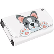 Imp 3DS XL Animal Carry Case - French Bulldog (Nintendo 3DS/Nintendo DS) [Importación Inglesa]