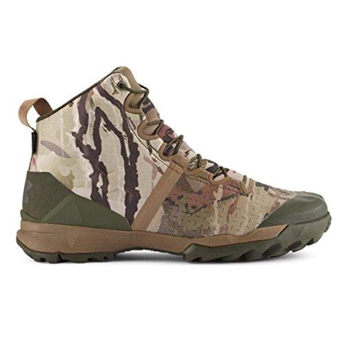 Under Armour® Tactical Stiefel Infil GTX AllseasonGear® camo / oliv / beige / braun
