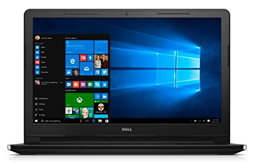 DELL Inspiron 3567 i3 15.6 Black
