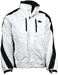 Woodworm Ski Wear -Yeti Ski Jacket