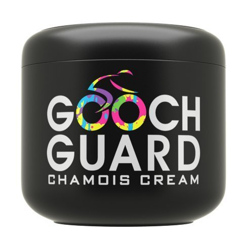 Gooch Guard Chamois Cream by Gooch Guard