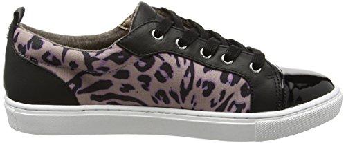 Juicy Couture Lushhus, Basses femme Multicolour (Imperial Leopard)