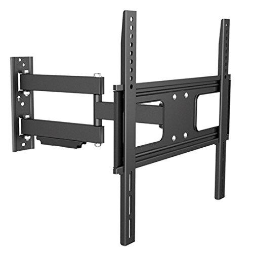 Störch Easy-Flex-400 2 Wandhalterung für Fernseher (71,1-177,8 cm (28-70 Zoll), 60-473 mm, max. 50 kg, VESA: 400x400)