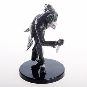 BATMAN – FIGURA THE JOKER 14cm / THE JOKER PVC FIGURE 6″